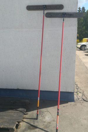 Гладилки по бетону 2,5 м х 90см в аренду