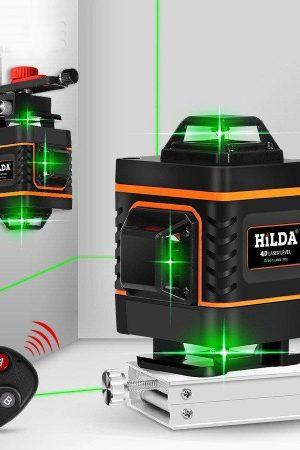 Нивелир лазерный HILDA 4D в аренду