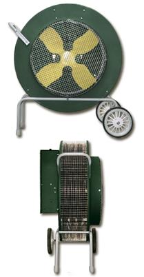 Тепловентилятор электрический АО-ЭВО.3-24 в аренду