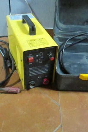 Сварочный аппарат инвертор Nutool NTW160INV в аренду