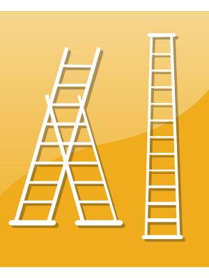 Лестницы / леса строительные